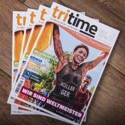 Tritime
